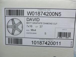 DAVID②