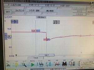 点火電圧-3
