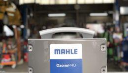 室内環境のメンテナンス<br>MAHLE OzonePRO マーレー・オゾンプロ