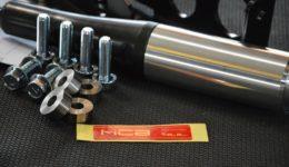 「MCB®」センター装着用 いよいよ入荷!<br>アバルトやフィアット500専用 MCB®