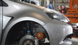 ルーテシア3RS タイミングベルト&V-UP16
