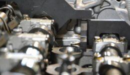 バルブタイミングとチェーン廻りのメンテナンス<br>DS3パフォーマンス・エンジンリフレッシュ作業