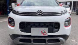 中古車情報:シトロエン C3 AIRCROSS SUV