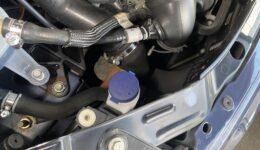 FIAT500twinairのパワー不足の原因は・・・